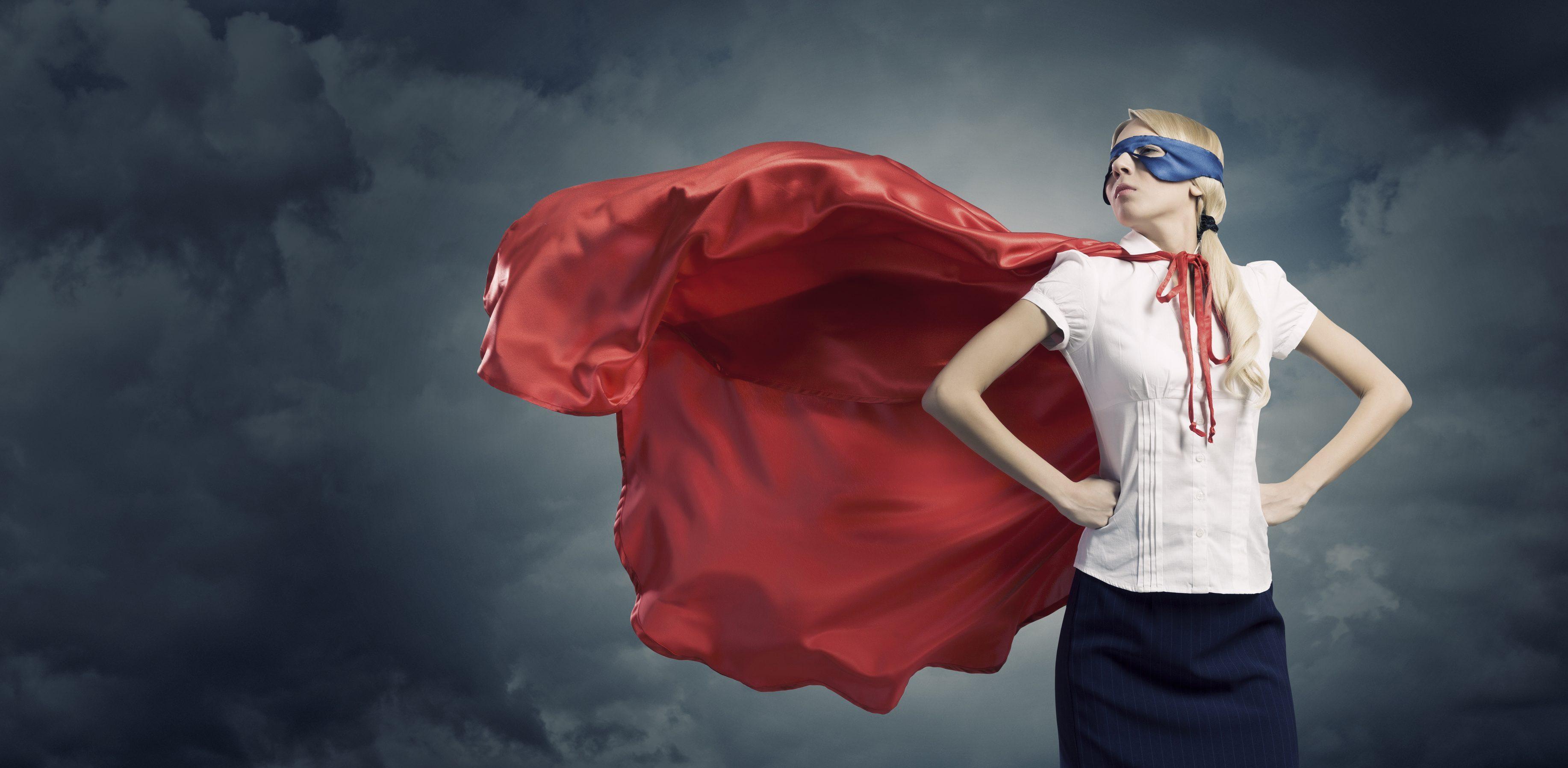 Femme et entrepreneure c'est possible !
